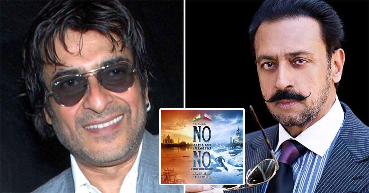 Gulshan Grover & Sharad Kapoor Grab An Indo-Polish Film 'No Means No'
