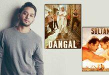 Guneet Sharma learns Haryanvi accent by watching 'Sultan', 'Dangal'