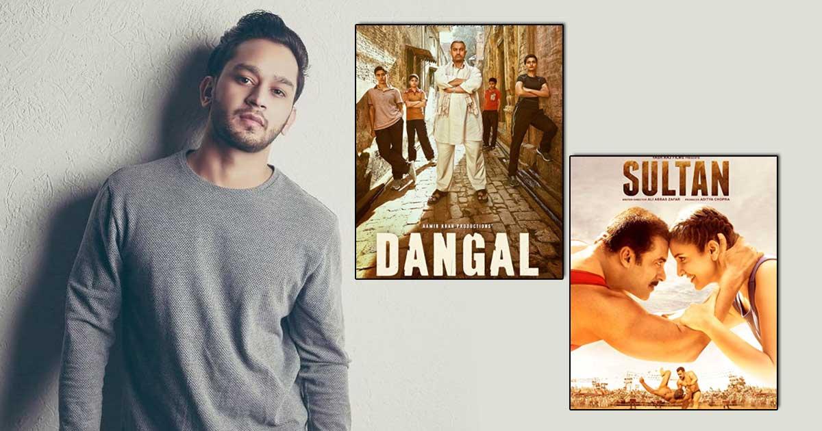 Guneet Sharma Reveals How Films Like Salman Khan's Sultan & Aamir Khan's Dangal Helped Her To Learn Haryanavi