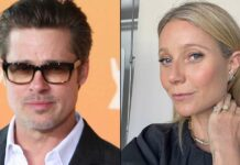 Gwyneth Paltrow Reveals The Reason Behind Her & Brad Pitt Having The Same Haircut In The 90s