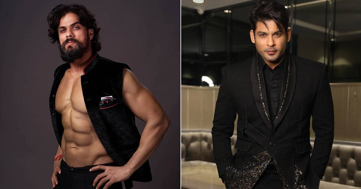 Gym buddy remembers Sidharth Shukla as being a sports lover and for his vivid smile