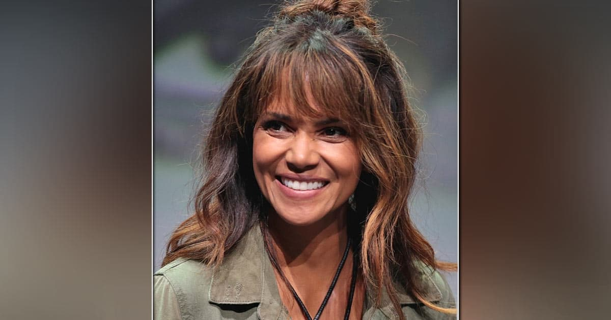 """Halle Berry Opens Up About Her Life Struggles, Says """"This Is Another"""