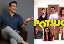 Harman Singha of 'Potluck' recounts what made him switch careers