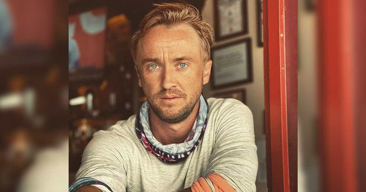Harry Potter Fame Tom Felton AKA Draco Malfoy Collapses During A Golf Match, Here's What Went Wrong - Read On