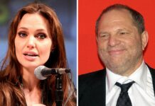 Harvey Weinstein Denies Angelina Jolie's Assault Claims & Says That It Is An Attempt To Drum Up Sales For New Book