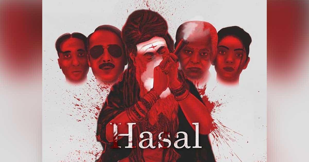 Hasal Starring Sanjay Mishra, Ranvir Shorey To Explore Darkness Hidden Inside Us