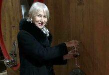 Helen Mirren to host 'Harry Potter' game show