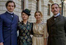 Helena Bonham Carter to return for 'Enola Holmes 2'