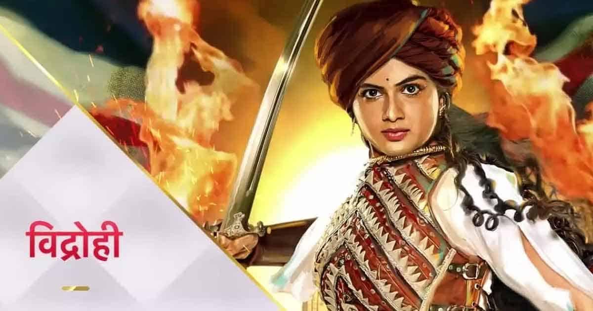 Hemal Dev Opens Up On Her Hindi Debut Show 'Virodhi' - Deets Inside