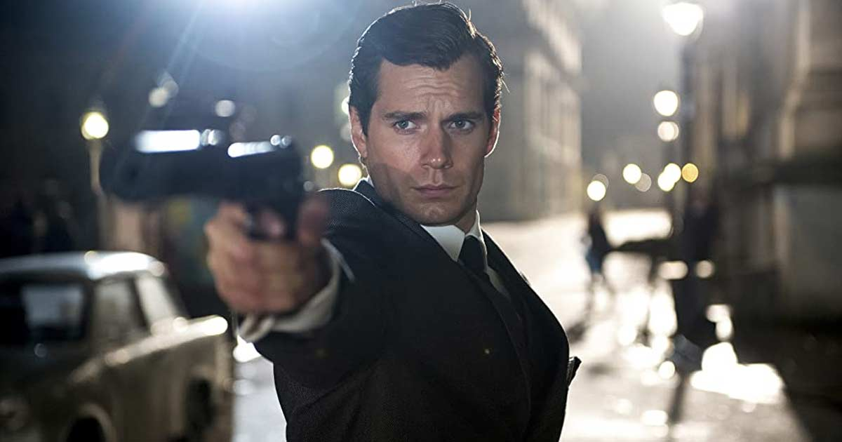 Henry Cavill As The Next James Bond? Fans Think So As The Actor Trends After Producers Offer Casting Update