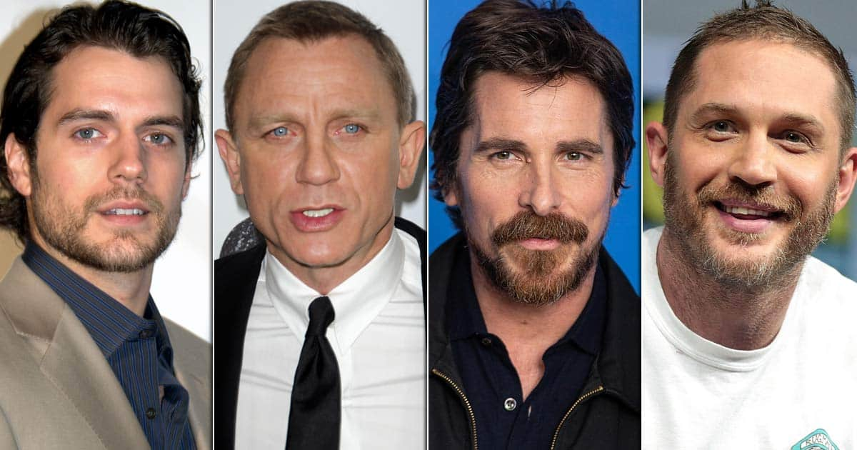 Henry Cavill, Tom Hardy, Christian Bale Or Daniel Craig, Who Should Be The Next James Bond? Vote For Your Favourite