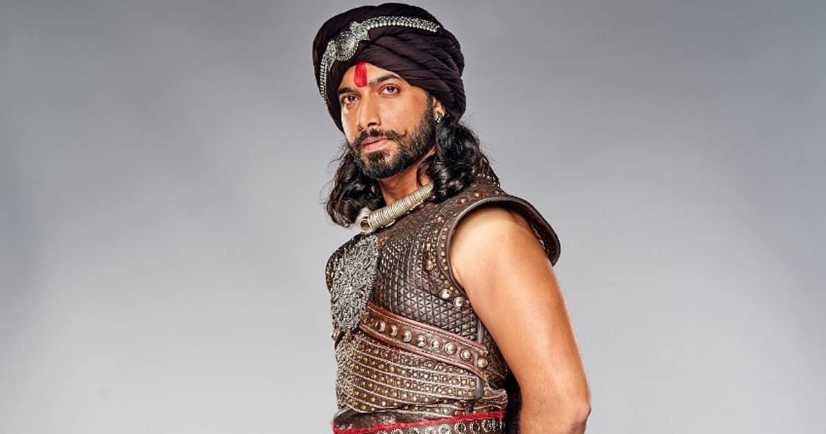 Hero Of Paika Rebellion Of 1817 Brought To Life In 'Vidrohi'