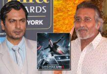 Heropanti 2: Nawazudding Sidiqui Reveals Taking Inspiration From Late Actor Vinod Khanna