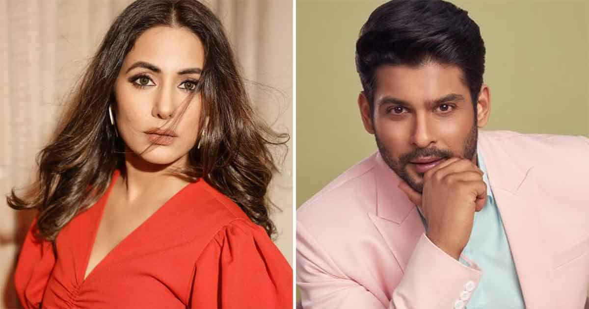 On Asking Her Whereabouts During Sidharth Shukla's Funeral, Fans Finally Get A Response From Hina Khan