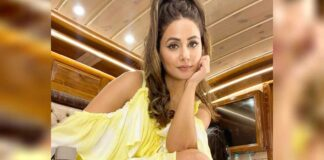 Hina Khan Reveals Getting Rejected From A Film For Not Looking Kashmiri Enough & Dusky Complexion