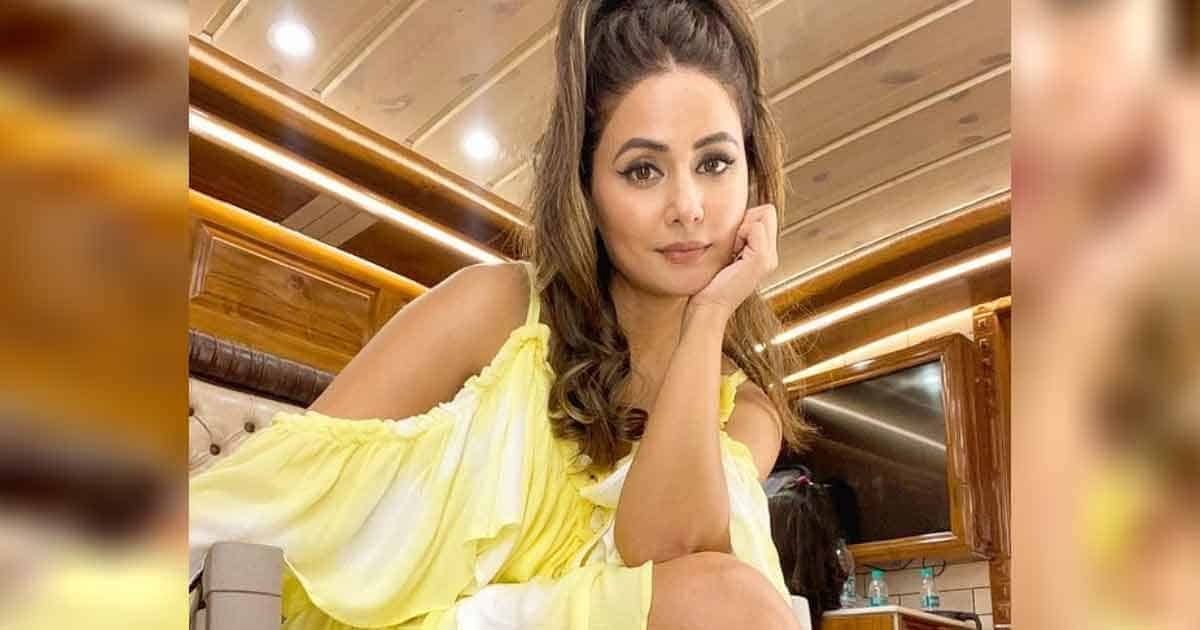 Hina Khan Talks About How She Was Rejected From Her Role Due To Her Dusky Complexion