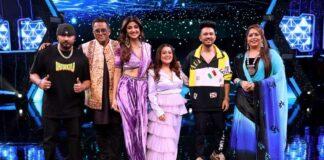 Honey Singh, Govinda, Chunky Pandey on 'Super Dancer 4' this week