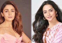 How Alia Bhatt inspired TV actress Aanchal Goswami