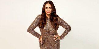 Huma Qureshi to walk the Tashkent Film Fest red carpet