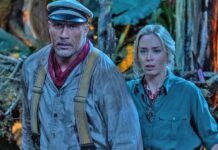 I ADMIRED HER SPIRIT: EMILY BLUNT ON HER ROLE AS DR. LILY HOUGHTON IN DISNEY'S JUNGLE CRUISE