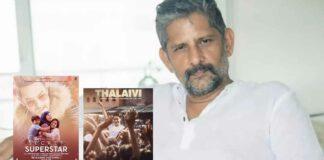I got 'Thalaivii' because of 'Secret Superstar': Raj Arjun