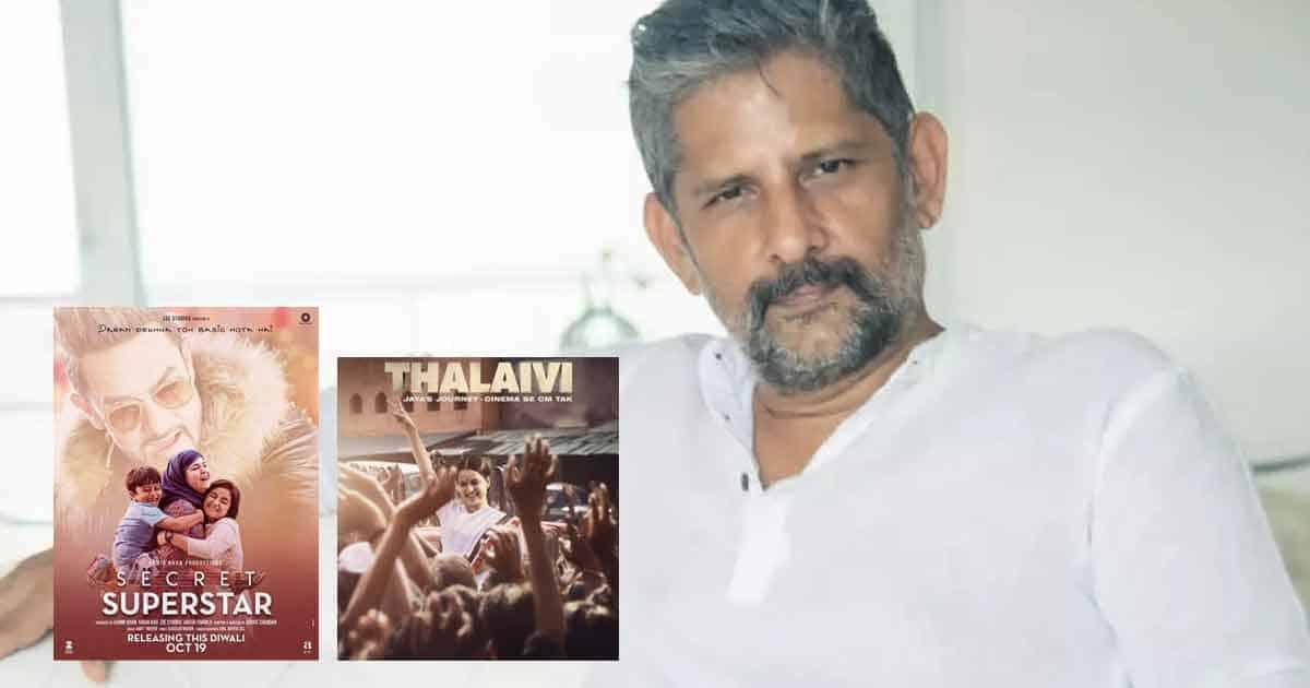 Raj Arjun Shares How He Was Roped In For Kangana Ranaut Starrer 'Thalaivii'