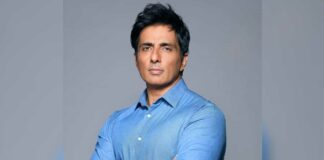 I-T sleuths 'search' Sonu Sood's home for second day
