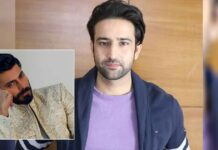 """Pradeep Duhan On Trying To Copy Fawad Khan: """"I've Been Getting A Lot Of Comments..."""""""