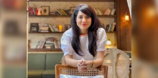 If I become a mom in real life, I'll be just like 'Koel': Simple Kaul