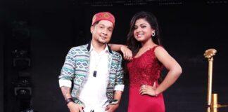 Indian Idol 12 Fame Pawandeep Rajan & Arunita Kanjilal's Unreleased Song Leaked!