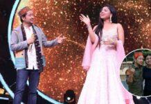 "Indian Idol 12's Pawandeep Rajan & Arunita Kanjilal's 'Gazab Ka Hai Din' Performance Leave Netizens In Awe; Fans Tease ""Shaadi Kab Hai?"""
