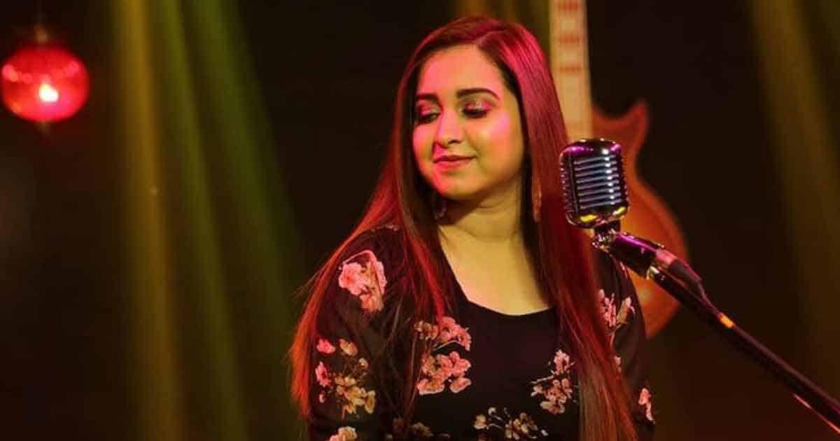 Indian Idol Fame Prajakta Shukre Talks About Her Career