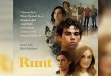 Indie film 'Runt', starring late Disney descendant, releases on Oct 19
