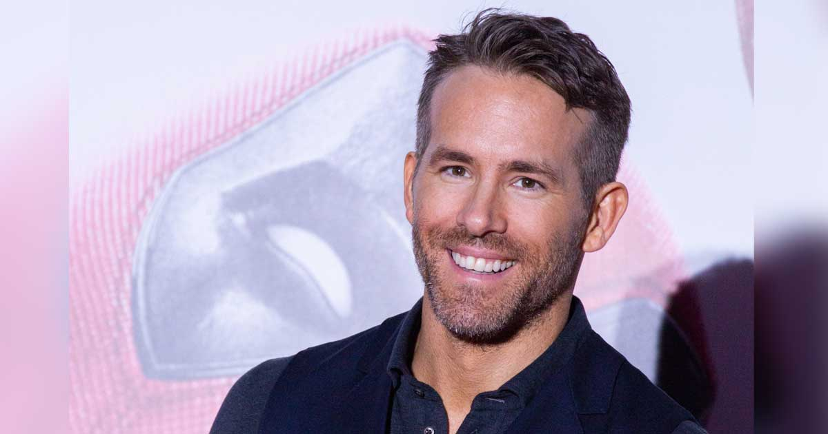 Ryan Reynolds Sends Out A Appreciative Message On Social Media For His Indian Fans