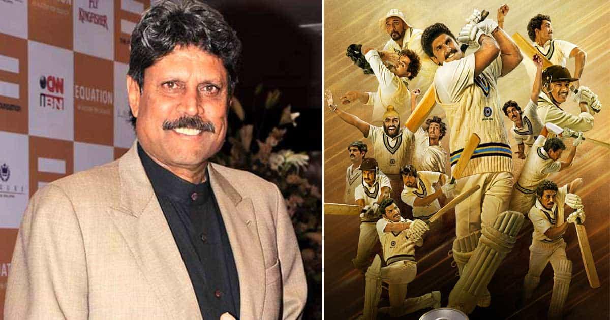 Is Kapil Dev Joining Ranveer Singh & Co To Promote Kabir Khan '83?