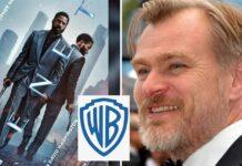 Is Tenet's $50 Million Loss A Reason For A Rift Between Christopher Nolan & Warner Bros?