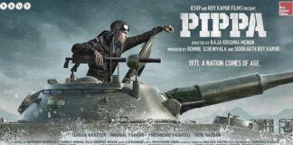 Ishaan Khatter starts shooting for 1971 war movie 'Pippa'