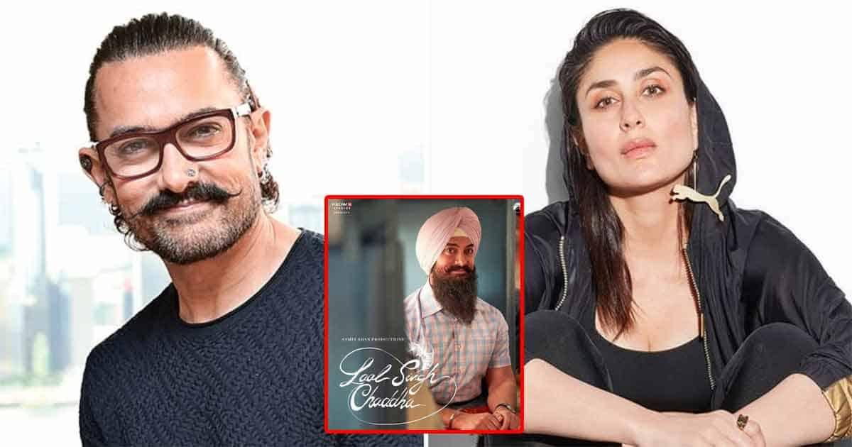 Aamir Khan Finally Finishes The Shoot Of Laal Singh Chaddha Alongside Kareena Kapoor Khan