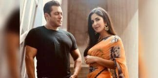 It's action time for Salman and Katrina in never seen parts of Austria for Tiger 3!