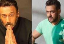 """Jackie Shroff Recalls Early Days Of Salman Khan: """"He Used To Recite Dialogues To Me As An Assistant Director"""""""