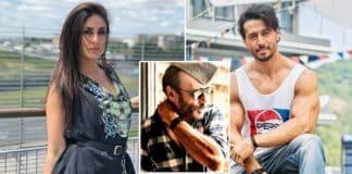 Jackie Shroff Shuts Trolls For Comparing Tiger Shroff With Kareena Kapoor Khan