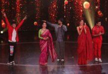 Jacqueline, Yami to enliven Ganpati celebration on 'Dance Deewane'