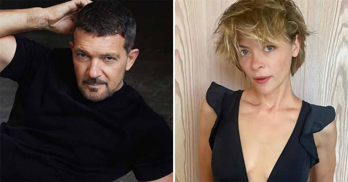 Jaime King, Antonio Banderas To Star In 'Banshee'