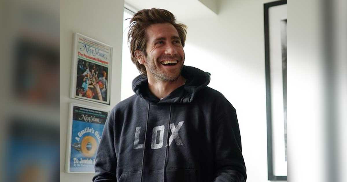 Jake Gyllenhaal Believes Women Are Superior To Men
