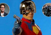 James Gunn Has Debunked The Rumours Of Bane's Cameo In Peacemaker Starring John Cena