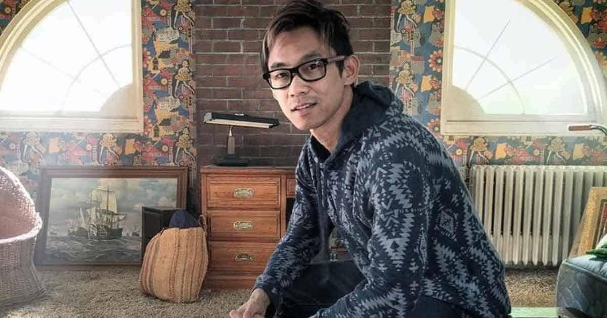 James Wan Describes His Upcoming Horror Thriller 'Malignant' As Genre-Blender