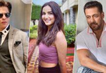 Jasmin Bhasin Wants To Do A Bollywood Film With Shah Rukh Khan & Salman Khan Together