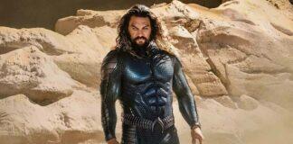 Jason Momoa Talks About Aquaman And The Lost Kingdom
