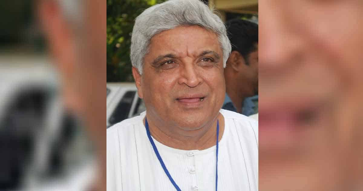 Javed Akhtar's House Surrounded By More Security After A BJP MLA Demanded An Apology Over His Remarks On RSS