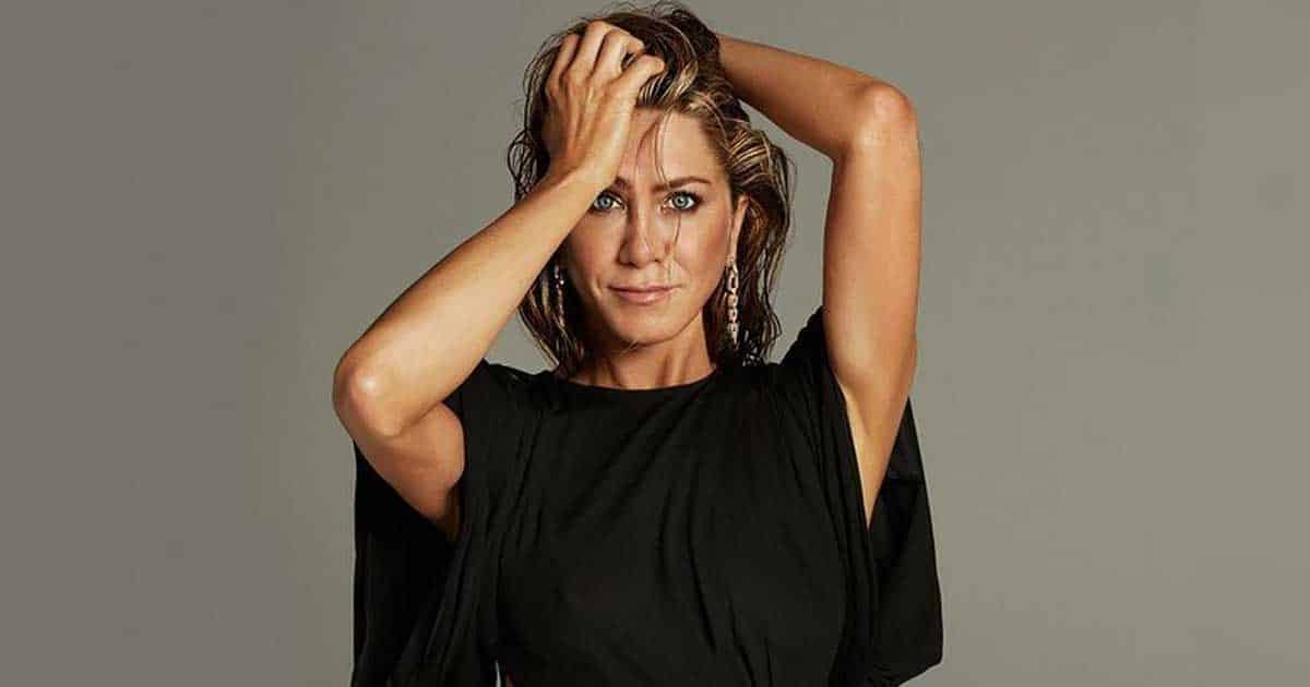 Jennifer Aniston Admits That She Hopes For Dating Someone